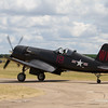 1950 - Chance Vought F4U-5NL Corsair