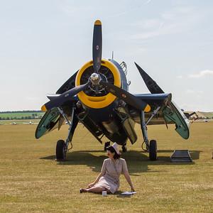 1948 - Grumman Bearcat F8F