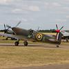 1941 - Supermarine Spitfire MkIa