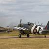 1944 - Grumman FM-2 Wildcat