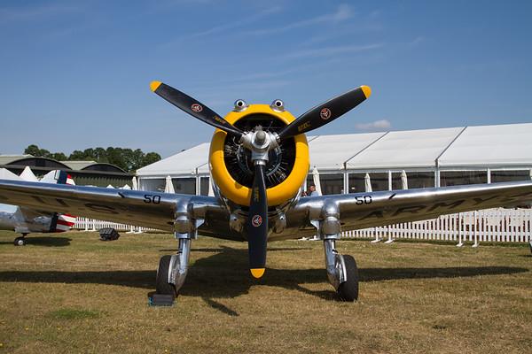1939 - Curtiss P-36C
