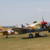 1941 - Curtiss P-40F Warhawk