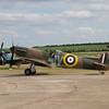 1929 - Supermarine Spitfire MkIa