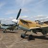 1959 - Messerschmitt  Bf109 Buchon