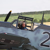 """1959 - Messerschmitt Bf109 """"Buchon'"""