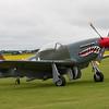 1944 - North American P-51D Mustang