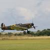 1939 - Supermarine Spitfire MkIa