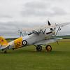 1932 - Hawker Nimrod Mk II