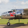 1945 - North American B-25J Mitchell