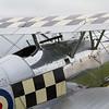 1935 - Hawker Fury Mk.I