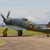 1953 - Hawker Fury Mk.II