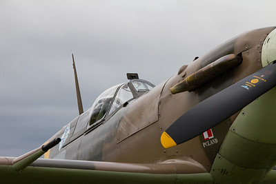 1942 - Supermarine Spitfire Vb