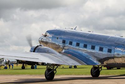 1943 - Douglas DC-3