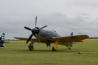 Hawker Fury Mk.II
