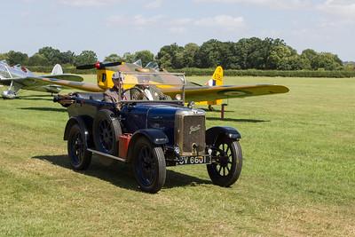 1926 - Jowett Type C