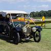 1912 - Crossley T5