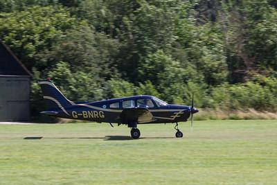 1981 - Piper PA-28-161 Cherokee Warrior II