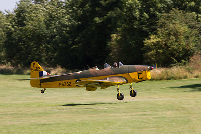 1937 - Miles Magister