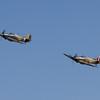 1940 - Hawker Hurricane Mk 1 & 1941 & Hawker Sea Hurricane Mk 1B