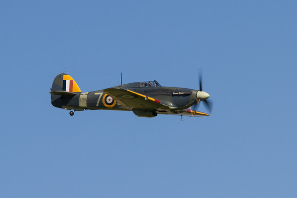 1941 - Hawker Sea Hurricane Mk1B