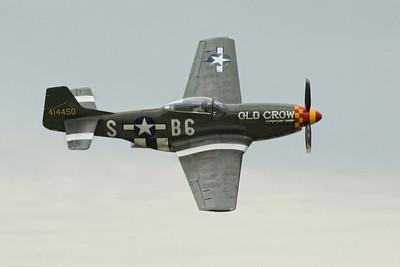 P-51D-25NA #44-73877.