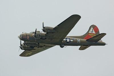 B-17G #44-8846.