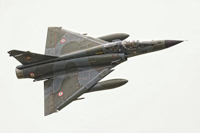 Mirage 2000N K2.
