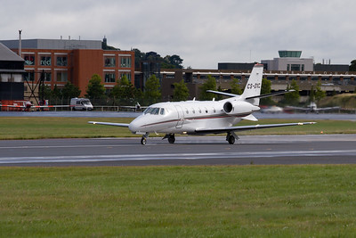 Cessna Citation Excel