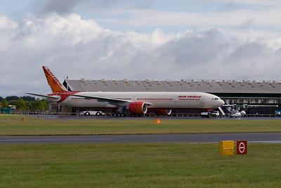 "Boeing 777-337ER  ""Air India"""