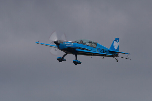 "Blades Aerobatics Team ""Extra 300LPS"""