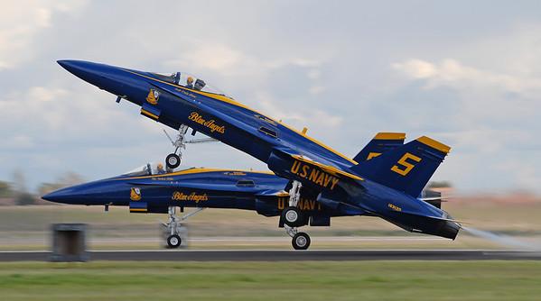 Favorite Airshow Shots