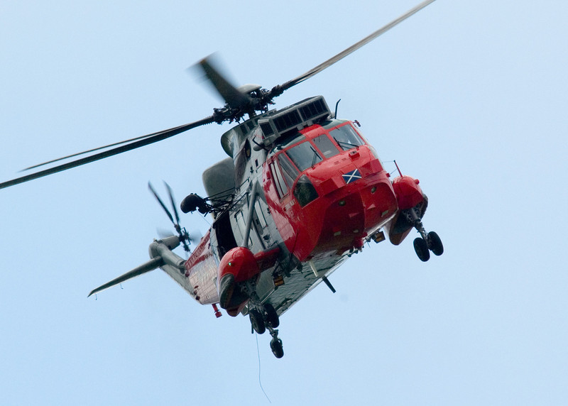 6th June 2009 - Heart of Scotland Airshow.