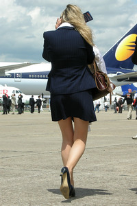 Le Bourget 2007