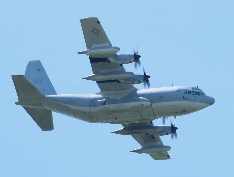 USMC KC-130T [164999]