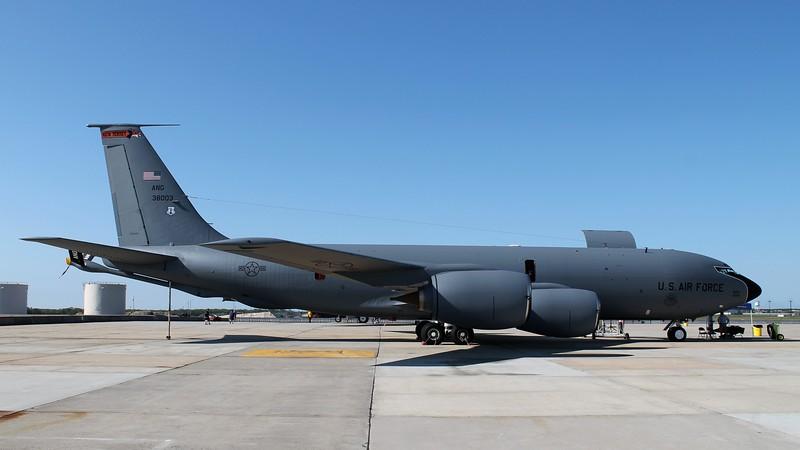 KC-135 [63-8003]