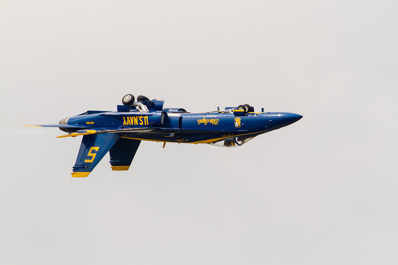 Melbourne Air and Space Show - Friday Dress Rehearsals