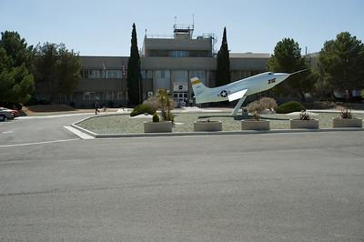 NASA Dryden Flight Research Edwards Center - Air Force Base