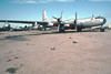"Pima Air & Space Museum, circa 1988. Boeing KB-50J ""Superfortress""."