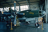 "Commemorative Air Force. Martin B-26 ""Marauder""."