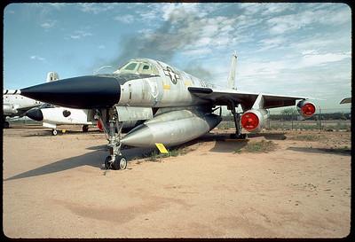 1988 - Pima Air Museum