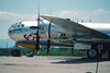"Pima Air & Space Museum, circa 1988. Boeing B-29 ""Superfortress""."