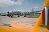 Commemorative Air Force. Douglas DC-4.