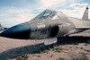 "Pima Air & Space Museum, circa 1988. Convair TF-102 ""Delta Dagger""."