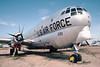 "Pima Air & Space Museum, circa 1988. Boeing KC-97G ""Stratotanker""."