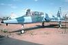 """Pima Air & Space Museum, circa 1988. Northrop T-38A """"Talon""""."""