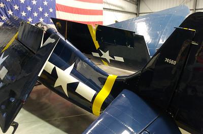Vacances d'été aux USA à l'occasion d'une conférence à San Diego : Californie, Arizona. Chino Plane Of Fame Museum