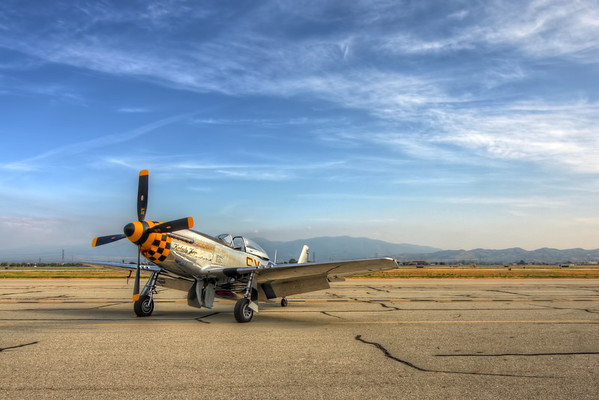 Planes of Fame 2012