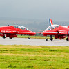 13th September 2008 RAF Leuchars Airshow.