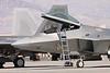 US Air Force F-22A Raptor, 90th Fighter Squadron, Elmendorf AFB, AK