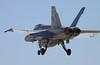US Navy F/A-18A Hornet, Strike Fighter Squadron 87, NAS Oceana, VA